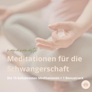 Meditationen für die Schwangerschaft Album